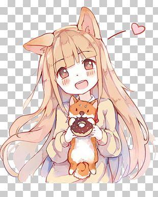 Anime Drawing Manga Chibi PNG
