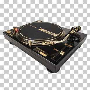 Disc Jockey Direct-drive Turntable Gramophone Phonograph Turntablism PNG