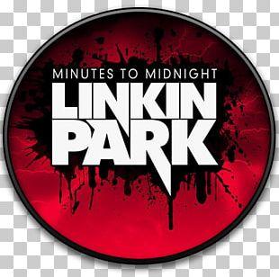 Linkin Park New Divide Logo Music PNG