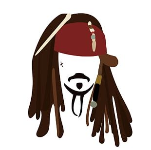 Jack Sparrow Disney Infinity Pirates Of The Caribbean PNG