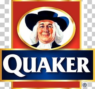 William Penn Breakfast Cereal Quaker Oats Company Logo Quakers PNG