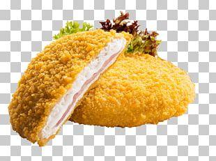 Cordon Bleu Ham Halal Food Chicken Meat PNG