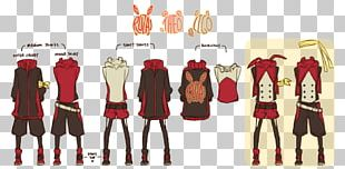 Fashion Costume Design Outerwear Top PNG