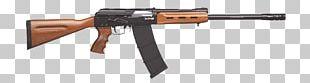 Air Gun Firearm Gun Barrel On4 Av Market Shotgun PNG
