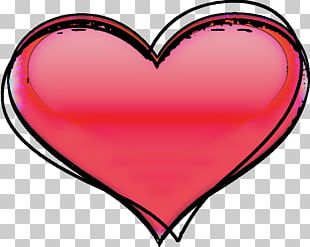 Heart Drawing Photography PNG