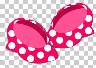 Minnie Mouse Mickey Mouse High-heeled Shoe PNG