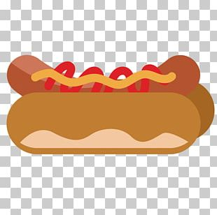 Doughnut Fast Food Hamburger Hot Dog French Fries PNG