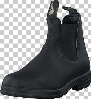 Chelsea Boot Shoe Leather Riding Boot PNG