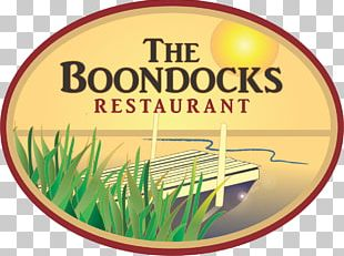 The Boondocks East Taunton Restaurant The Star Drive-In Logo PNG