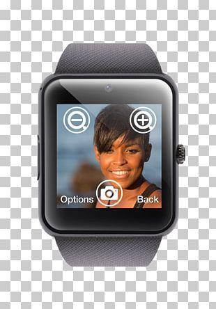 "Feature Phone Smartwatch Ora Prisma Phone 2 1.54"" 60 G Black S0402581 Apple Watch Series 2 PNG"