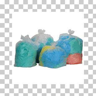 Plastic Bag Bin Bag Waste PNG