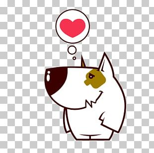 Dog Valentine's Day Photography PNG
