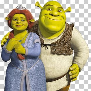 Princess Fiona Shrek Donkey Lord Farquaad Mike Myers PNG
