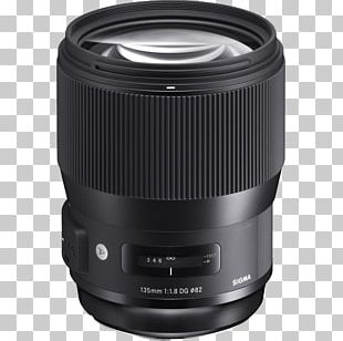 Sigma 35mm F/1.4 DG HSM Lens Canon EF Lens Mount Sigma 30mm F/1.4 EX DC HSM Lens Sigma Corporation Sigma 50mm F/1.4 DG HSM A Lens PNG