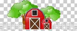 Cattle Farm Livestock Field PNG