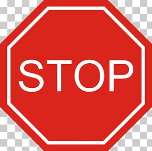 Stop Sign Traffic Sign Warning Sign PNG