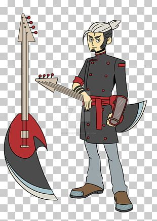 String Instruments Sword Cartoon Technology PNG