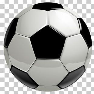 Football Ball Game Sport PNG