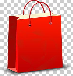 Shopping Bag Handbag PNG