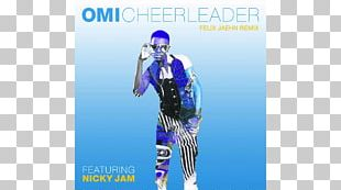 Cheerleader (Felix Jaehn Remix Radio Edit) Me 4 U Cheerleading Song PNG