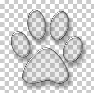 Dog Cat Puppy Paw PNG