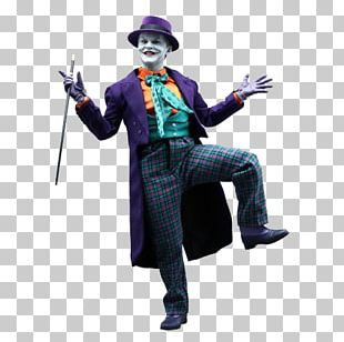 Joker Batman Action & Toy Figures 1:6 Scale Modeling Collectable PNG
