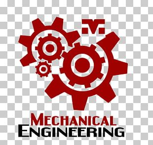 Mechanical Engineering Logo Thermal Engineering Mechanics PNG