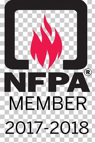 National Fire Protection Association Logo Fire Prevention PNG