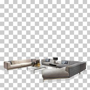 Sofa Bed Couch Chaise Longue Wing Chair Canapé PNG