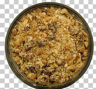 Muesli Breakfast Granola Rolled Oats Sweetness PNG
