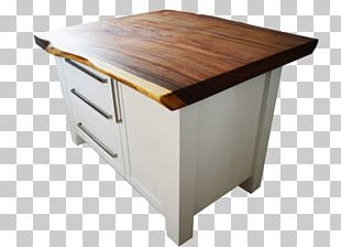 Table Wood Cabinet Maker Islet Cabinetry PNG