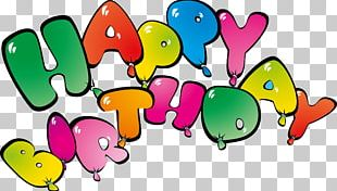 Birthday Cake Happy Birthday To You Greeting & Note Cards PNG