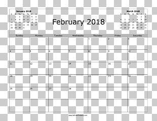 Calendar 0 1 2 3 PNG