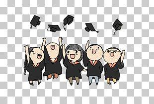 Graduation Ceremony PNG