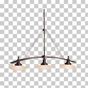 Light Fixture Pendant Light Kichler Lighting PNG