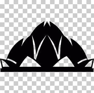 Lotus Temple Graphic Design Logo PNG