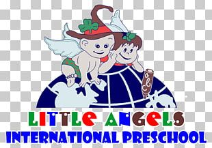 Little Angels International Preschool Christmas Ornament Christmas Tree PNG