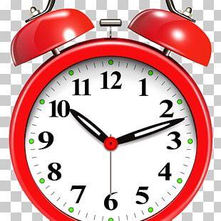Alarm Clocks PNG