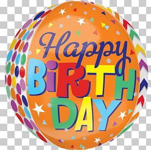 Balloon Birthday BoPET 99 Luftballons PNG