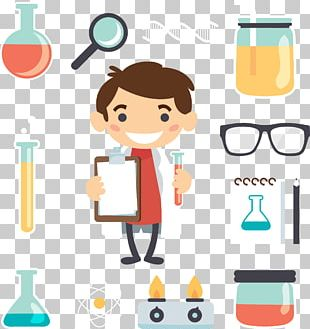 Science Scientific Method Scientist Laboratory Observation PNG