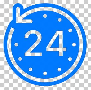 Computer Icons 24-hour Clock PNG