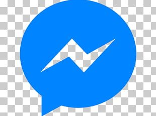 Facebook Messenger Messaging Apps Facebook F8 Social Media PNG