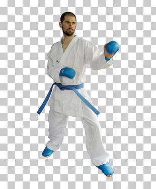 Karate Gi Kimono Kumite World Karate Federation PNG