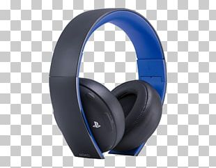 PlayStation 4 PlayStation 3 Sony PlayStation Gold Wireless Headset PNG