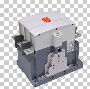 Circuit Breaker Contactor Interlock Electrical Switches Electrical Network PNG
