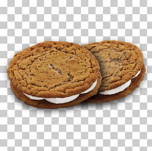 Cream Pie Chocolate Chip Cookie Stuffing Biscuits PNG