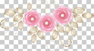 Flower Rendering PNG