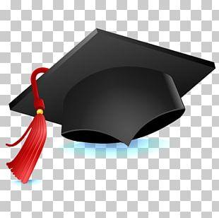 Graduation Ceremony Square Academic Cap Student School Education PNG