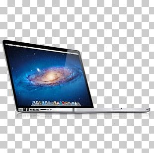 MacBook Pro 15.4 Inch Laptop MacBook Air Retina Display PNG