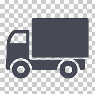 Van Car Freight Transport Computer Icons Delivery PNG